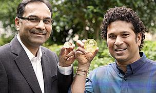 SachIn Tendulkar now has a coin that honours his remarkable career