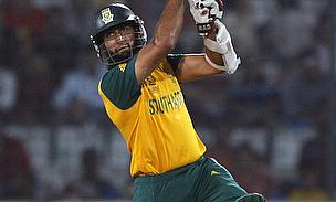 Hashim Amla hits out