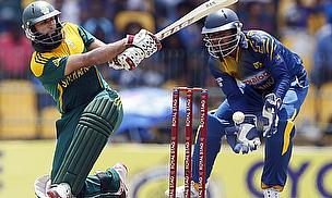 Hashim Amla hits out against Sri Lanka
