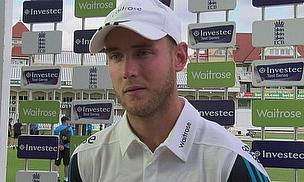Stuart Broad previews the Trent Bridge Test between England and India