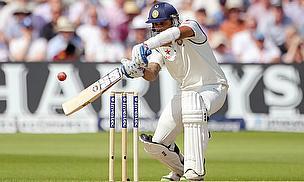 Murali Vijay cuts
