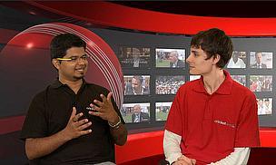 Chetan Narula talks to John Pennington
