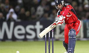 Owais Shah hits out for England