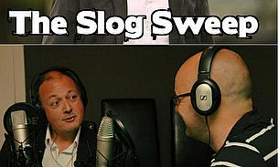 The Slog Sweep, Episode Nine