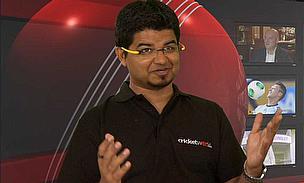 Chetan Narula - Indian Cricket