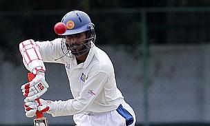 Upul Tharanga plays a shot
