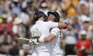 James Anderson, Joe Root