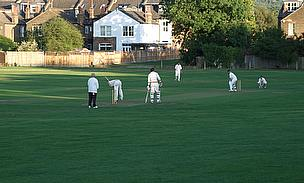 Club cricket in the UK