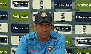 MS Dhoni says he is 'hurt' by the decision to fine Ravindra Jadeja