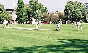 York and Yorkshire Academy are battling for the ECB Yorkshire League title this season