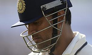 MS Dhoni has come under fire - is the time right to start looiking for his successor?