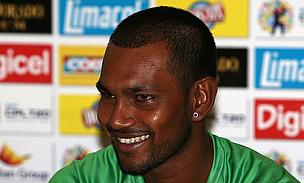 Guyana Amazon Warriors captain Denesh Ramdin is determined to lead his side to the final