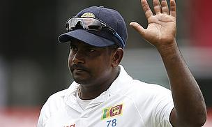 Rangana Herath returned figures of nine for 127