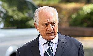 Shaharyar Khan, pictured here in 2006, is back for a second term as PCB Chairman