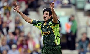 Mohammad Irfan will join up with the Pakistan squad in Sri Lanka