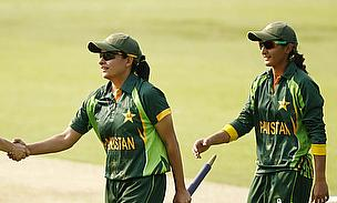 Pakistan Women In Australia