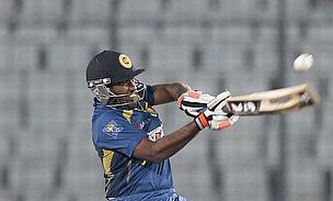 Ashan Priyanjan hits out