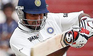 Might parallels with Rahul Dravid increase by Cheteshwar Pujara being handed the reins?
