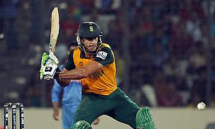 Player Of The Week - Faf Du Plessis