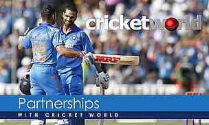 Partner With Cricket World