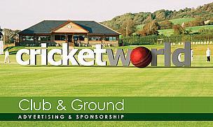 Club & Ground Advertising & Sponsorship