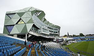 Headingley is home to the county champions once again