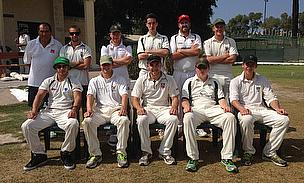 Crouch End drew their series with Marsa