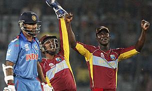 West Indies tour of India 2014