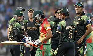 Pakistan v Bangladesh