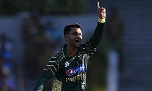 Hafeez reported for suspected bowling action