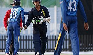 Sri Lanka have won the Asian Games gold medal