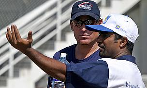 Who's The Greatest: Muralitharan Or Warne?