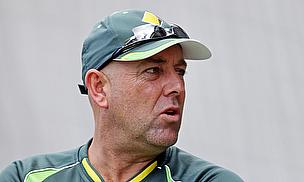 Cricket Australia have extended Darren Lehmann's contract