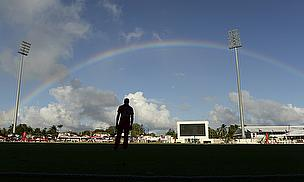 Kensington Oval, Bridgetown