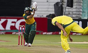 Australia, India, SA Favourites - Hoggard