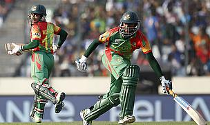 Bangladesh have named their 30-man squad for next year's World Cup