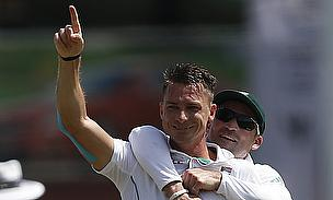 Dale Steyn Dominates West Indies, South Africa seal innings victory