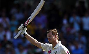 Australia Hammer India On Day Two
