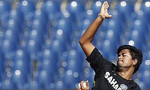 Ojha Banned From Bowling Due To Illegal Action