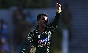 Mohammad Hafeez In India To Test Bowling Action