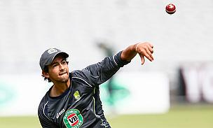 Australia Recall Ashton Agar For The Sydney Test