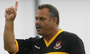 Zimbabwe Appoint Dav Whatmore As The New Coach