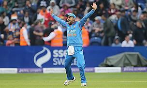 Virat Kohli - Cricket World Player Of The Year 2014
