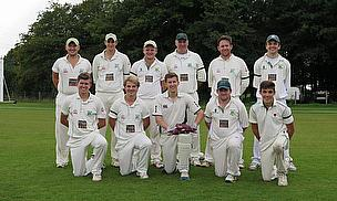 Forest Row Cricket Club