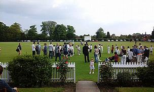 Bedford Cricket Club