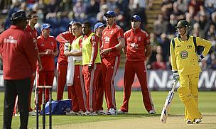 DRS To Be Part Of Cricket World Cup 2015