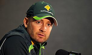 Michael Clarke Refutes Split With Teammates