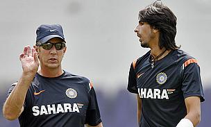 India Struggle With Ishant Sharma Injury