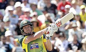 James Faulkner Could Play As Batsman In World Cup - Dan Marsh