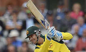 Michael Clarke On Track For Australia Return
